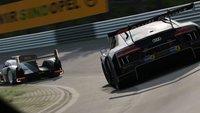 Gran Turismo Sport: Entwicklung zur Hälfte fertiggestellt