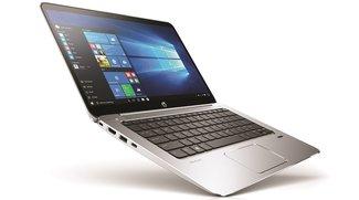 HP EliteBook 1030: Premium-Business-Notebook mit 13 Stunden Laufzeit