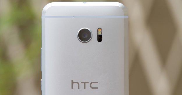 HTC 10: Testfotos von der 12 Ultrapixel-Kamera [Bildergalerie]