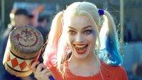 Suicide Squad: Margot Robbie plant eigenen Solo-Film für Harley Quinn