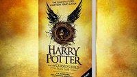 Harry Potter und das verwunschene Kind: Lohnt sich das neue Buch?