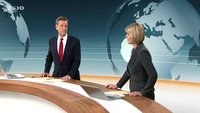 Heute Journal: Live, in der Mediathek und im Stream online sehen
