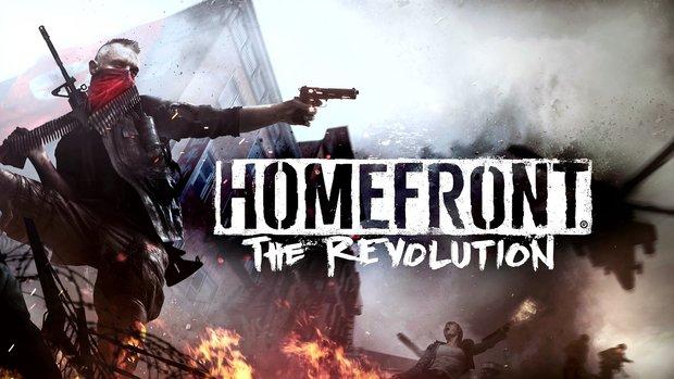 Homefront The Revolution: Erste Spieler sind nicht begeistert vom Shooter