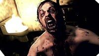 Im blutigen Trailer zu Accidental Exorcist zeigt der Teufel sein fieses Gesicht