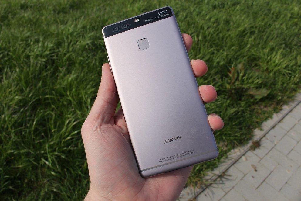 Huawei P9: Über 6 Millionen verkaufte Geräte – in nur 150 Tagen