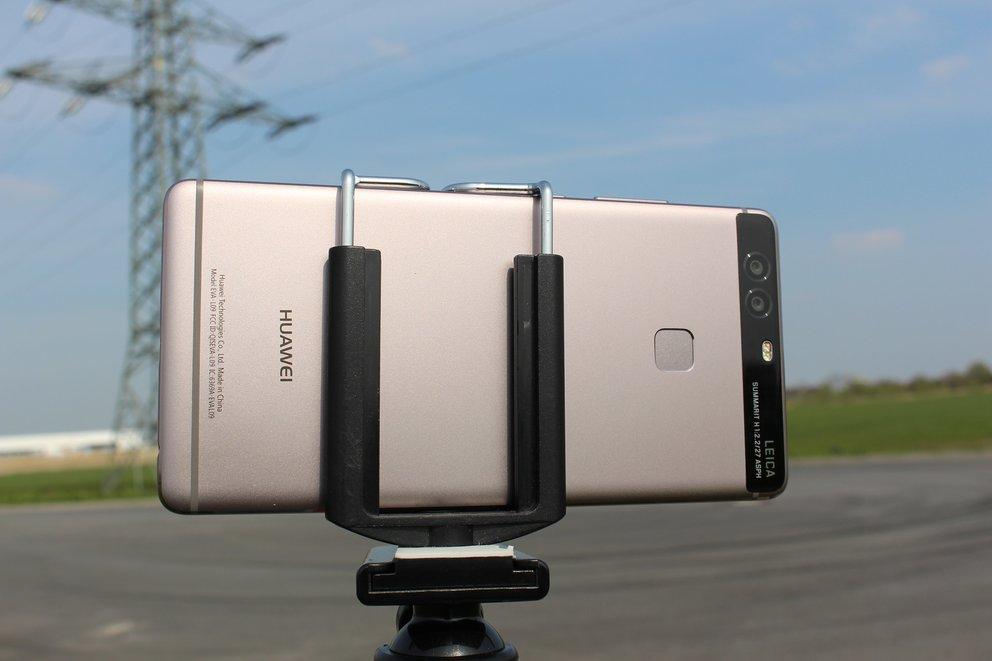 Huawei P9 Stativ