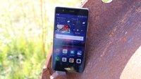 Huawei P10: Laut Benchmark mit WQHD-Auflösung, 6 GB RAM und 256 GB Speicher