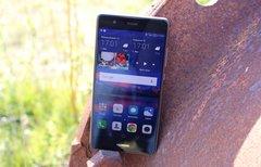 Huawei P9 im Test: Die...