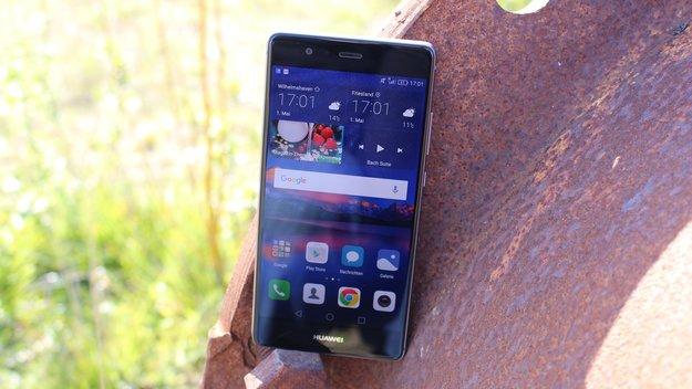 Einladungen verschickt: Huawei P10 könnte bereits auf dem MWC 2017 vorgestellt werden