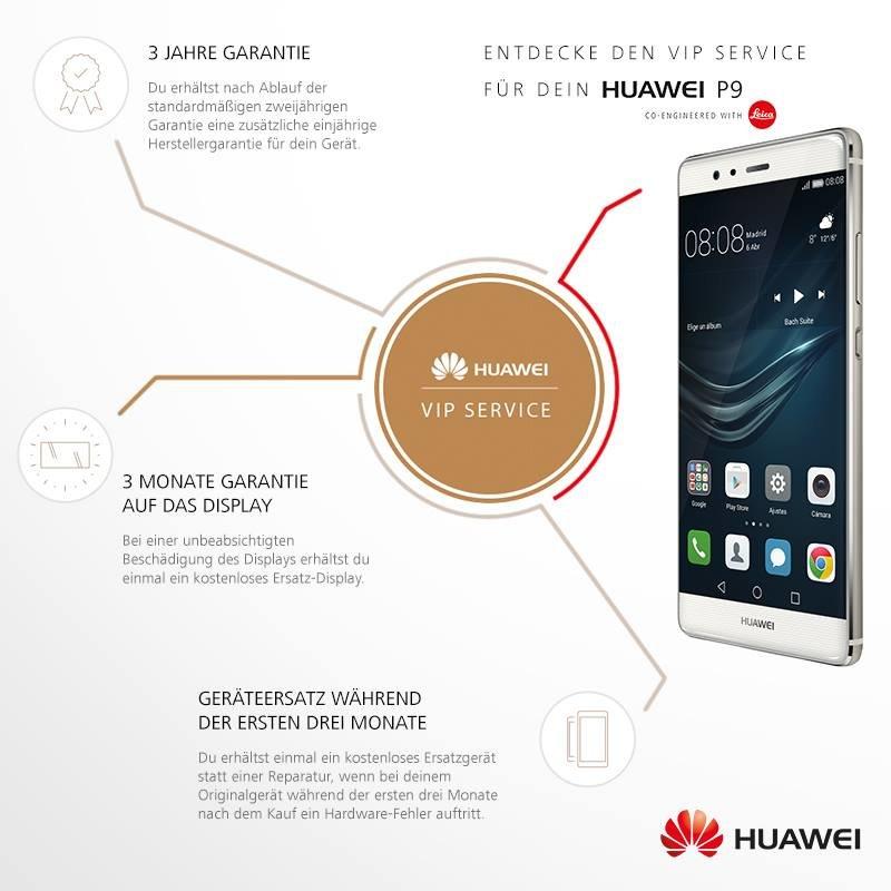 Huawei P9 VIP Service