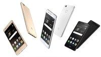 Huawei P9 & P9 lite: Welche SIM-Karte braucht ihr?