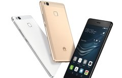 Huawei P9 Lite:...