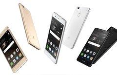 Huawei P9 & P9 lite: Welche...