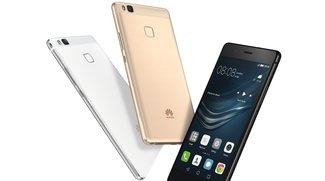 Huawei P9 Lite: Dual-SIM-Version ab sofort in Deutschland erhältlich – Selfie-Stick gibt es gratis dazu