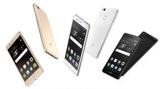 Begrenzte Stückzahl: Huawei P9 Lite für nur 269,90 Euro