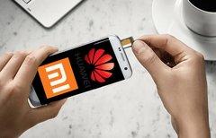 Wie Galaxy edge: Huawei und...