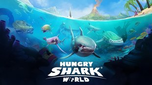 Hungry Shark World: Tipps, Tricks & Cheats für Android und iOS