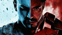 Kinocharts: So imposant startet Captain America 3: Civil War in den USA