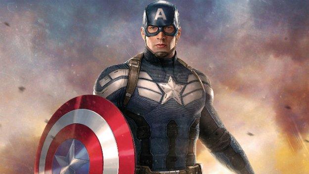 Kinocharts: So schlägt sich Captain America 3: Civil War am Box Office