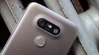LG G5: Kamera auf einer Stufe mit Galaxy S7 und HTC 10 – sagt DxOMark