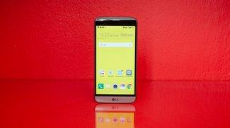 LG G5 im Test: So gut ist das Modul-Smartphone