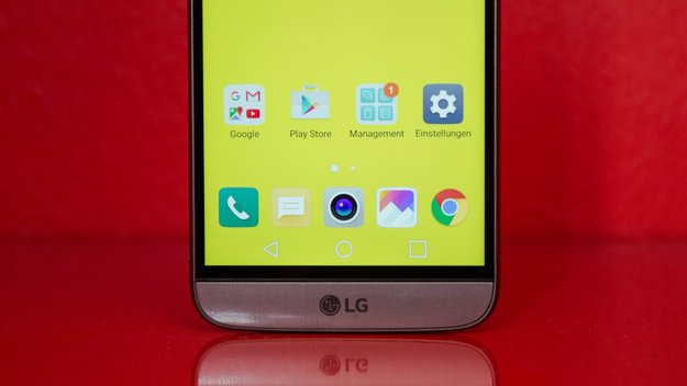 Bestätigt: LG G6 erhält 5,7-Zoll-Display – im ungewöhnlichen 18:9-Format