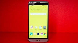 LG G5: Update auf Android 7.0 Nougat wird in Italien bereits verteilt
