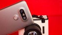 Geringere Produktionskosten: LG G6 könnte ein Schnäppchen werden