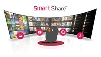 LG Smart Share – so funktioniert's