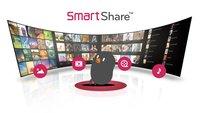 LG Smart Share – so funktioniert's