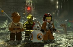 LEGO Star Wars: Dieser Trailer...