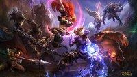 League of Legends: Profi rastet vor laufender Kamera aus, wird verhaftet
