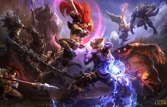 League of Legends: Das MOBA...