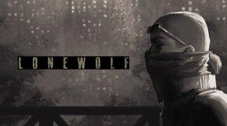 Lonewolf (17+): Shooter mit packender Story und dichter Atmosphäre