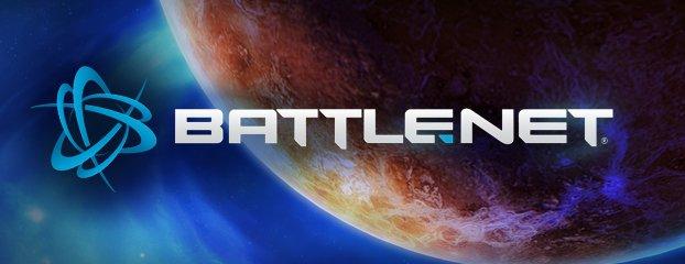 Codes für Battle.net eingeben