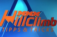 MMX Hill Climb: Tipps, Tricks...