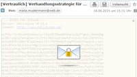 Mailvelope für Chrome