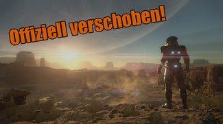 Mass Effect Andromeda: Darum erscheint das BioWare-Spiel erst 2017