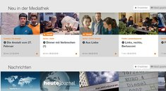 Mediathek Download: ARD, ZDF, Arte & Co. aufnehmen (Windows & Mac)