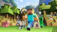 Minecraft: Das Klötzchenspiel wird schon bald teurer