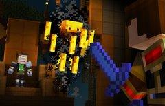 Minecraft Story Mode: Die 6....