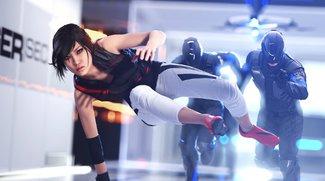Mirror's Edge: Faith rennt bald als Serien-Heldin über den Bildschirm