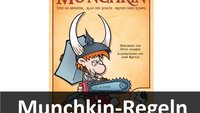 Munchkin Regeln: Monster besiegen und Schätze einheimsen