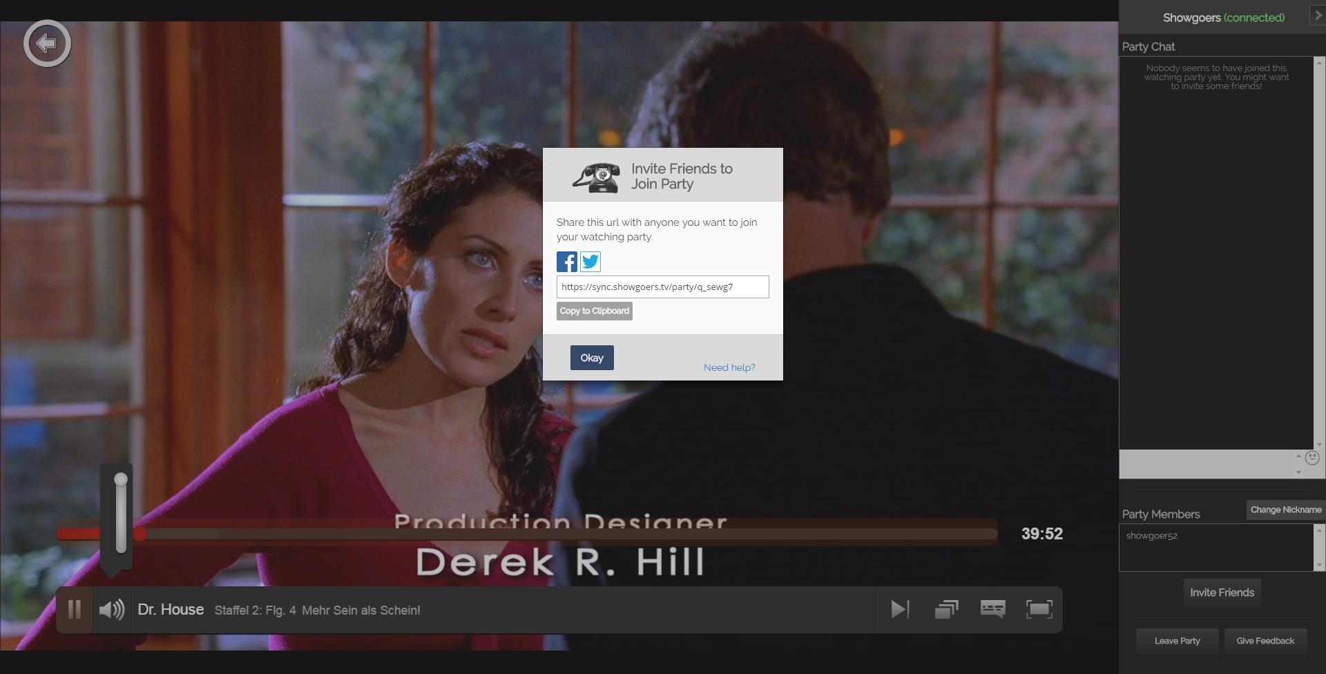 dr house online anschauen