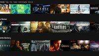 Streaming-Sensation: Sky und Netflix machen gemeinsame Sache