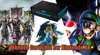 Nintendo NX: Termine für Vorstellung und Release, Spiele und Hardware angeblich bekannt
