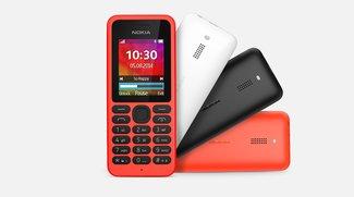 Microsoft: Feature-Phone-Sparte geht für 350 Millionen an Foxconn (Update)