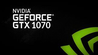 Nvidia GeForce GTX 1070 Pascal: Technische Daten, Release & Preis