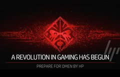 HP Omen: Neue Gaming-Notebooks...