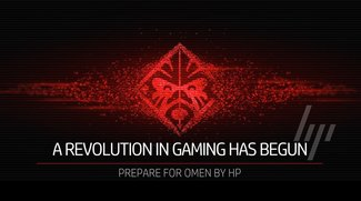 HP Omen: Neue Gaming-Notebooks, -PCs und Monitor vorgestellt